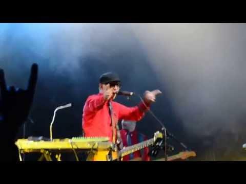 """Фото: Концерт группы """"Мумий Тролль"""" в Гомеле. Утекай"""