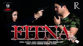Fitna (o'zbek serial) | Фитна (узбек сериал) 9-qism