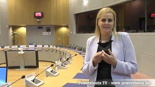 Florika Fink-Hooijer - European Commission - Director General
