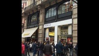 preview picture of video 'Gita a Milano (prima parte)'