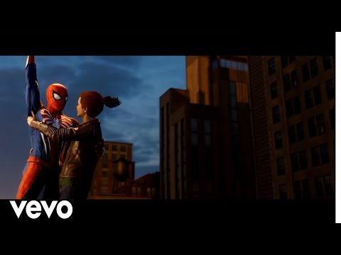 Post Malone, Swae Lee - Sunflower (Spider-Man PS4 Edition)