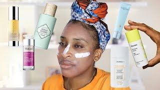 Scale Of 1-ASHY?! Sunscreen Test, Tips, Do's And DON'Ts! | Jackie Aina