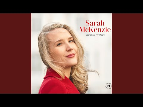Secrets of My Heart online metal music video by SARAH MCKENZIE