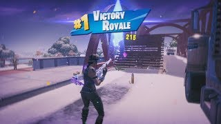 how the best sniper plays fortnite