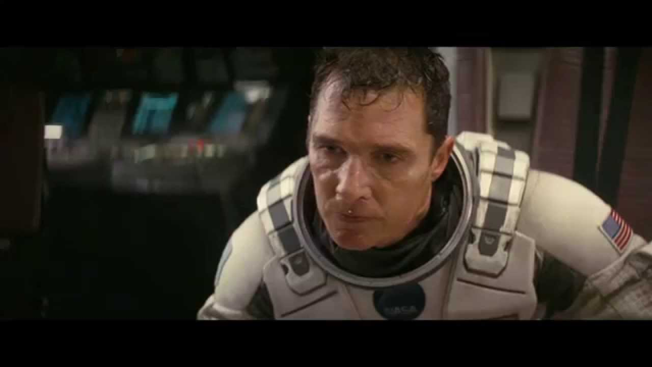 Movie Trailer: Interstellar (2014)