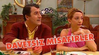 Sütçüoğlu ailesine davetsiz misafirler - Avrupa Yakası