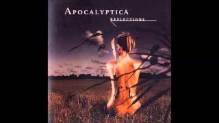 Apocalyptica - Reflections (Full Album)