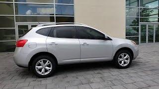 2009 Nissan Rogue Orlando, Winter park, Clermont, Merritt Island, Tampa, FL U447345