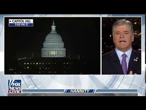 Sean Hannity 1/22/20   Sean Hannity Fox News January 22, 2020