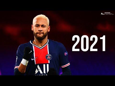 Neymar Jr 2021 – Neymagic Skills & Goals   HD