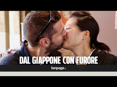 Video di sesso con Cleopatra