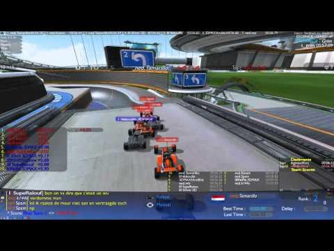 NC 8 - Grand FinalFrance vs. Netherlands &#39 Part 1 [Trackmania]