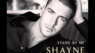 Shayne Ward - Stand By Me (Single Mix) (Audio)