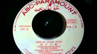 Eydie Gorme_until they sail & kiss in your eyes