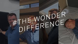 The Wonder Difference