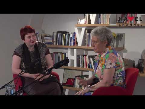 Přehrát video: Vyprávění příběhů v rodinách přeživších holokaust (24. 6. 2020)