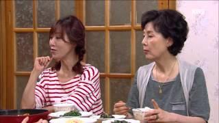 """[HIT] 파랑새의 집 - 정재순, 이상엽 구박 """"눌러 안기는 어디를"""". 20150621"""