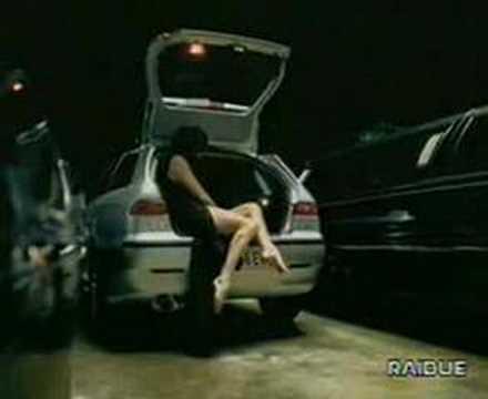 Alfa Sportwagon Commercial