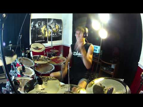 One More Night - Drum Cover - Maroon 5