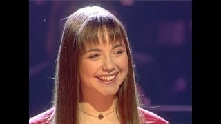 "Charlotte Church: ""Voice of an Angel"" (1999), full live concert sound track, lyrics & translation."