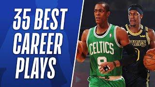 Rajon Rondo's 35 BEST Career Plays!