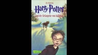 Harry Potter und der Gefangene von Askaban Hörbuch Kapitel 1 - Eulenpost