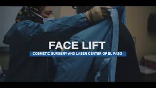 Dr. Reynolds - Face Lift