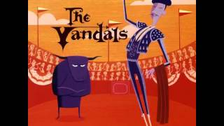 The Vandals - Sorry, Mom And Dad