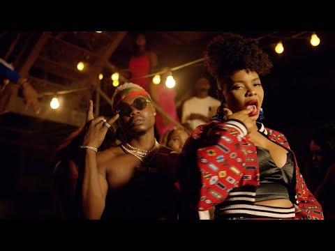 Harmonize – Show Me What You Got Ft. Yemi Alade