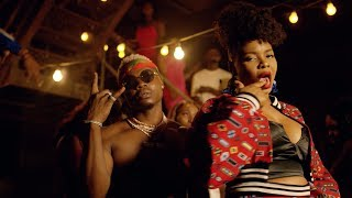 Harmonize Ft Yemi Alade   Show Me What You Got (Official Video) Sms SKIZA 8545385 To 811