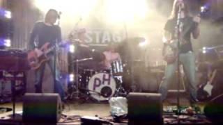Shaking Godspeed Live at Paaspop Schijndel