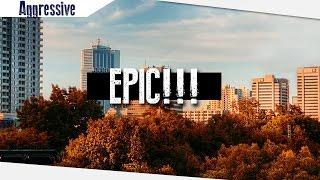 Aggressive Hip-Hop Beat | Epic Rap Instrumental ( prod. AdixxBeatz )