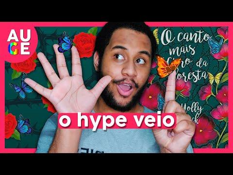 6 Motivos para Ler O CANTO MAIS ESCURO DA FLORESTA + Curiosidades ?????? | Auge Literário