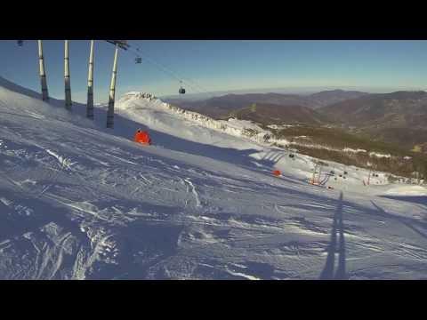 Video di Abetone