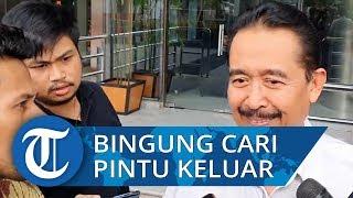 Ketika Dirut PTPN XI Kebingungan Cari Jalan Keluar dari Gedung Merah Putih KPK