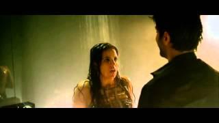 Ayesha Khanna With Harman Baweja Bathroom Scene    Dishkiyaoon    2014