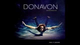 Donavon Frankenreiter - Someone's Something