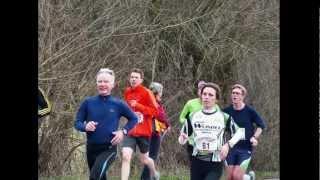 preview picture of video 'LSG beim Bienwald-Marathon 2013'