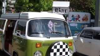 preview picture of video 'BulliMania.it - 1° Schokoladen VW Treffen [ Long Vers. ]'