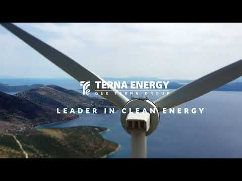 TERNA ENERGY Corporate video