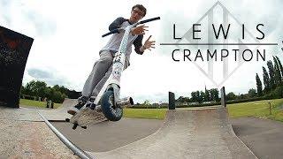 Lewis Crampton - District & Eagle