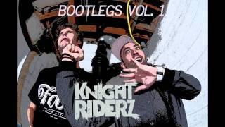Magnetic Man - I Need Air (Knight Riderz Remix)