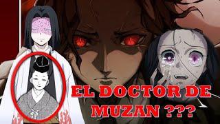 Muzan Kibutsuji  - (Demon Slayer: Kimetsu no Yaiba) - MUZAN no es el VERDADERO VILLANO ??? El SECRETO de NEZUKO    Kimetsu no Yaiba Teorías