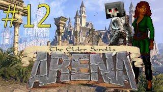 Прохождение c Дохом The Elder Scrolls Arena (Высокий Эльф, Женщина) #12 (Острова Саммерсет)