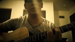 """My Last Mistake"" Dan Auerbach Cover by Derrick Davila"