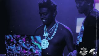 Kodak Black Brings Young Boy On Stage At Dying To Live Tour In Dallas TEXAS Bomb Factory