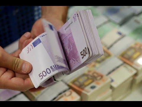 InstaForex Analytics: Евро и фунт могут снизится на данных по композитному индексу PMI. Видео-прогноз форекс на 22 ноября