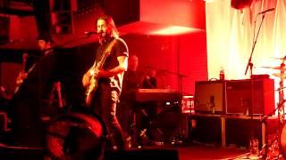 FEEDER . Renegades. Live @ The  Lemon Grove . Exeter 20 10 16