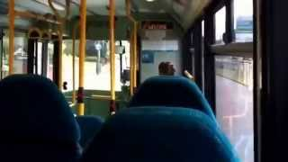 preview picture of video 'Arriva Kent & Surrey Transbus Dennis Dart SLF 1615 GN04 UDJ'