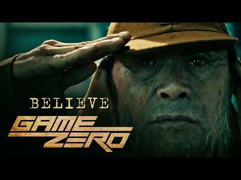 Game Zero - BELIEVE (Official Video) - (Hiroo Onoda Inspired) online metal music video by GAME ZERO